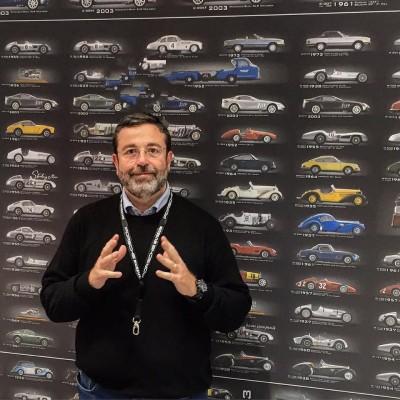 Ciclo di presentazioni Targa Florio 100^