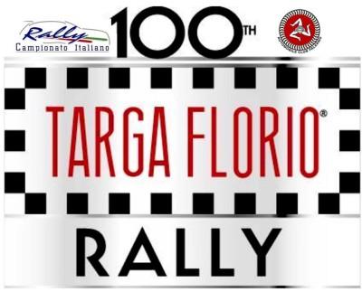 Iscrizioni al Campionato Italiano Rally Targa Florio 100^