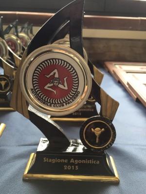 Premiazione del Campionato Sociale