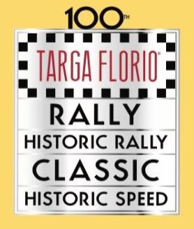 Presentazione Targa Florio 100^