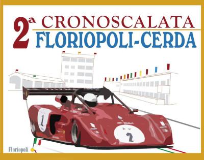 ELENCO DEFINITIVO ISCRITTI 2^ CRONOSCALATA FLORIOPOLI-CERDA