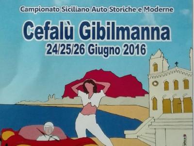 Cronoscalata del Santuario «Cefalù-Gibilmanna» 2016