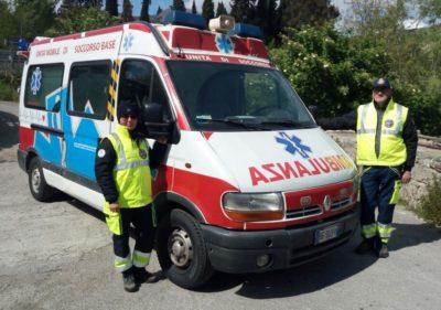 """Domenica a Castellana Sicula cerimonia di consegna di """"Un'Ambulanza per Castellana"""""""