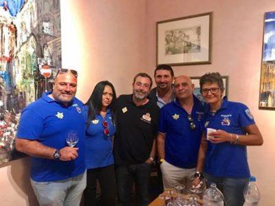 Associazione sportiva Motostaffette Sicilia
