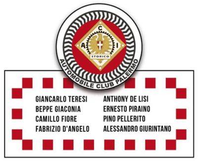Automobile Club Palermo costituire la commissione Acistorico