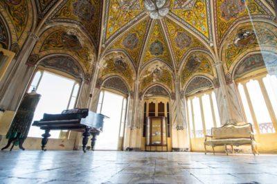 """Le porte di Casa Florio sono aperte per le """"Vie dei Tesori"""""""