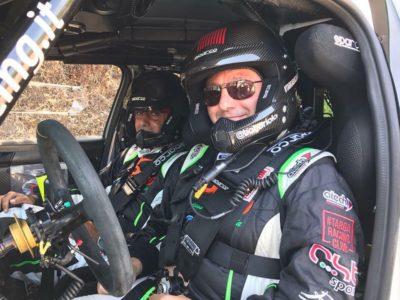 Un grande IN BOCCA AL LUPO a Totò Riolo e Gianfranco Rappa che saranno al via del 15° Rallylegend su Porsche 911 di 3° Raggruppamento.
