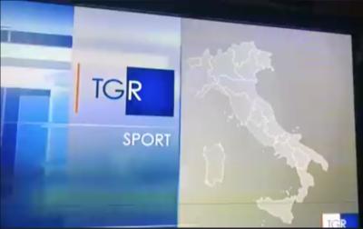 Targa Florio Motociclistica – IL SERVIZIO AL TGR RAI 3.