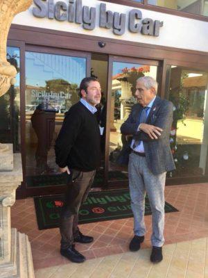 CONTINUA LA SINERGIA tra ACI e Sicily by Car – Auto Europa del patron Tommaso Dragotto.
