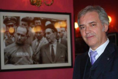 Il Dott. Salvo REQUIREZ nel Consiglio Direttivo del Museo della Targa Florio di Collesano.
