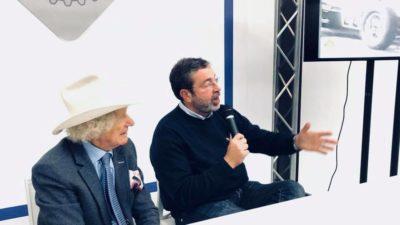 A TORINO AUTOMOTORETRO' presentiamo la Targa Florio Classica (4-7 ottobre)