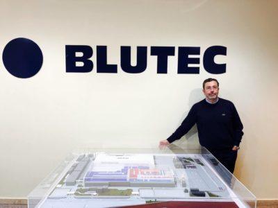Concluso il sopralluogo agli stabilimenti ex Fiat oggi BLUTEC di Termini Imerese.