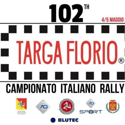 Programma della 102^ Targa Florio