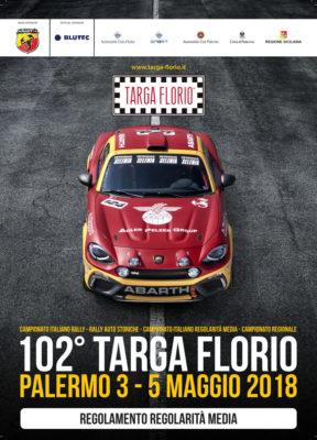 REGOLAMENTO PARTICOLARE DI GARA DELLA 102^ Targa Florio