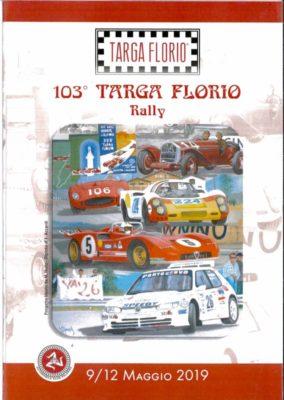 """Un """"must"""" per i collezionisti di filatelia – 103^ Targa Florio"""