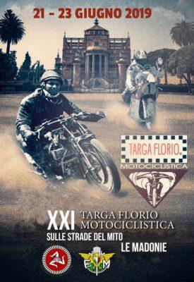 XXI Targa Florio Motociclistica